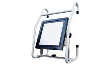 テラスンダー(ハンディ式LED面発光照明装置)
