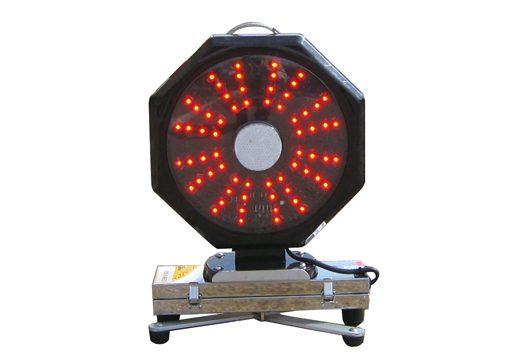 ピカポン(携行式LED警告灯)